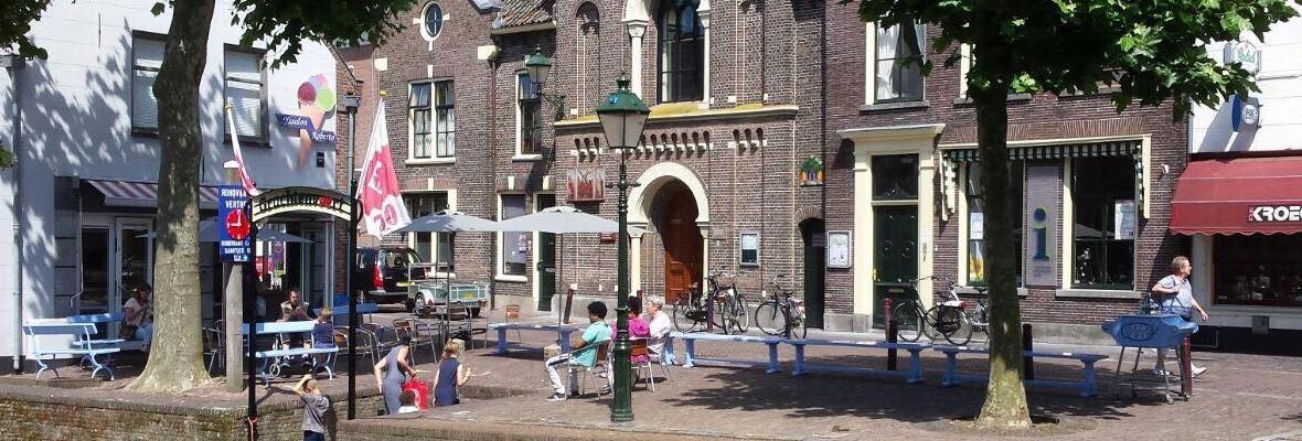 IJssalon Roberto Oudewater header