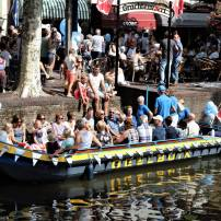 IJssalon Roberto Oudewater jubileumfeest 50 jaar ijs 10