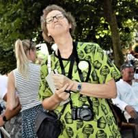 IJssalon Roberto Oudewater jubileumfeest 50 jaar ijs 5