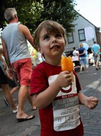 IJssalon Roberto Oudewater jubileumfeest 50 jaar ijs 7